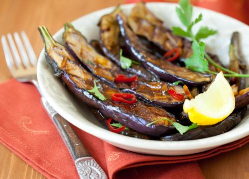 la cuisine marocaine les entrees
