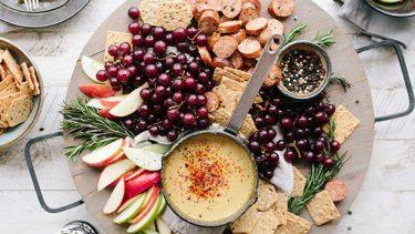Fondue au fromage: nos recettes les plus réconfortantes