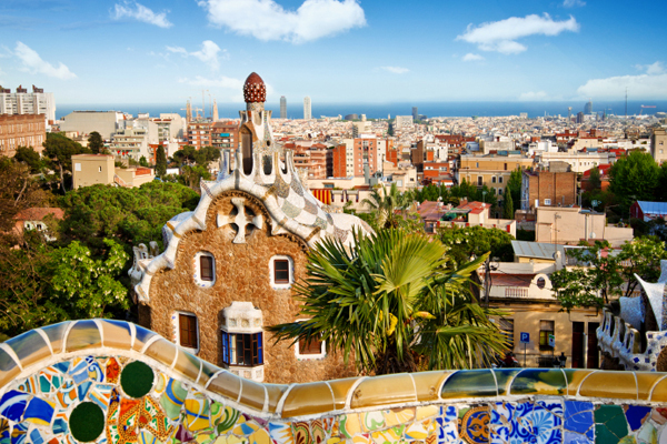 Entre plages, loisirs et culture en Catalogne
