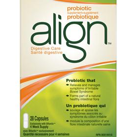 Un nouveau probiotique qui soulage les symptômes du syndrome de l'intestin irritable. - Châtelaine