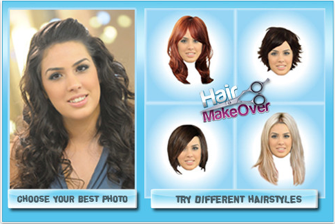 hairmakeover
