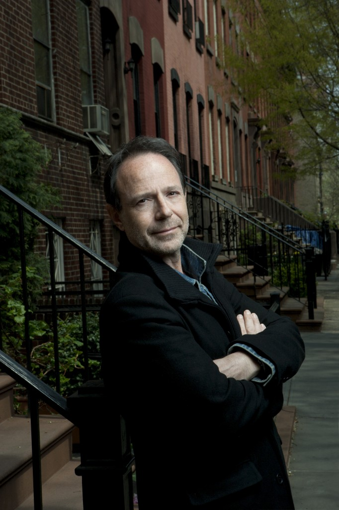 Marc Levy The Writer In New York