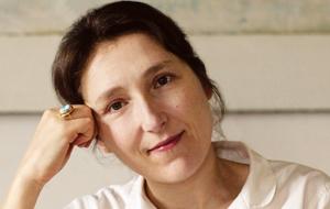 L'auteure coup de coeur : Marie Darrieussecq