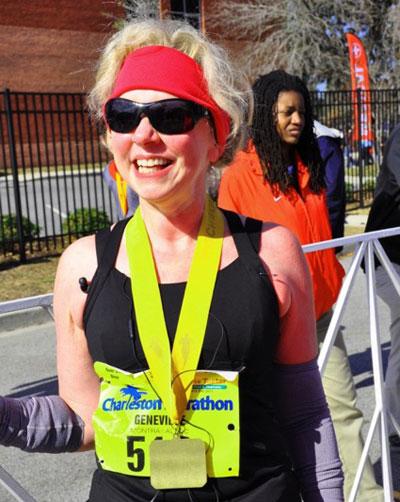 Genevieve-premier-marathon-400