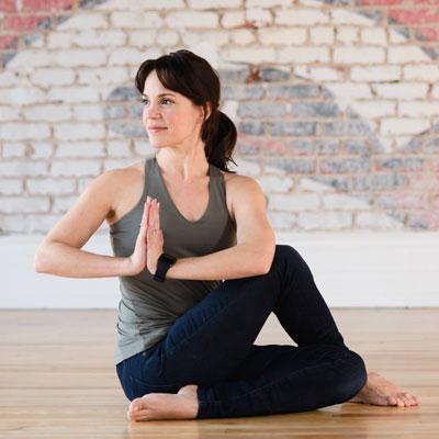 Wanderlust : 4 jours de yoga à Tremblant