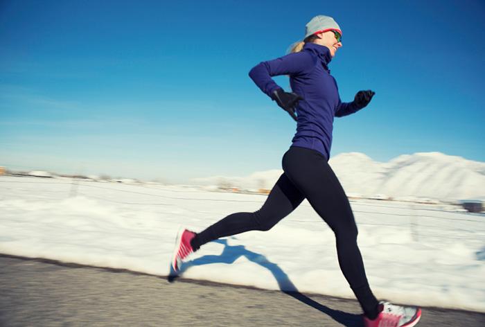 Comment s habiller pour courir - Courir sur un tapis de course fait il maigrir ...