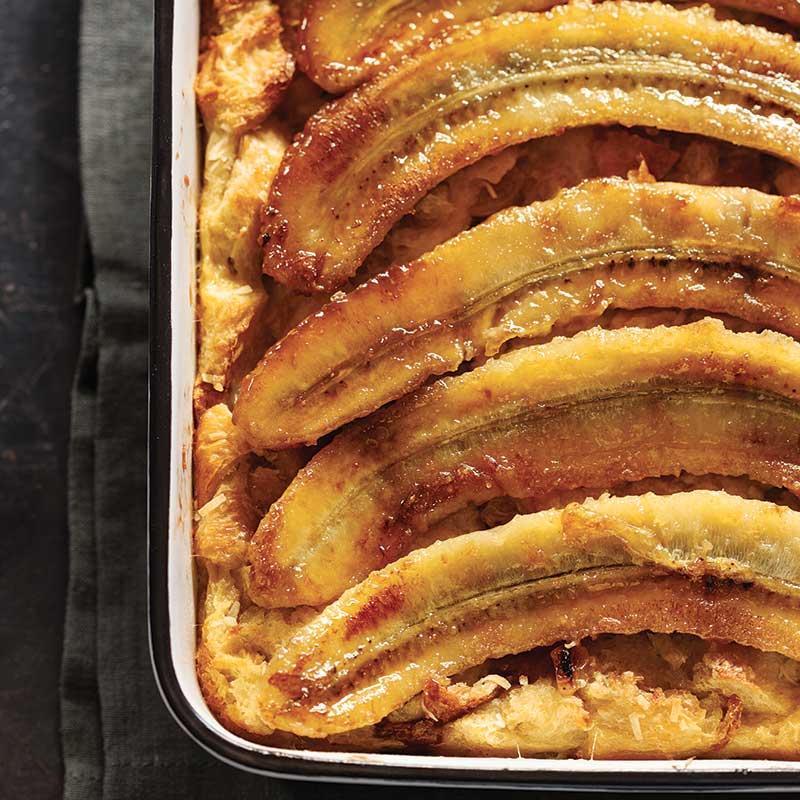 Dessert-Bananes-Automne