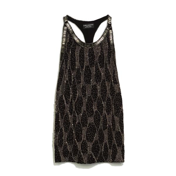 Shopping les plus jolis hauts pour les f tes ch telaine - Zara maison en ligne ...