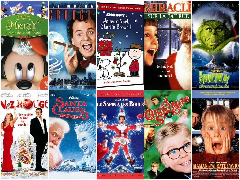 15 films de Noël à voir pendant les fêtes