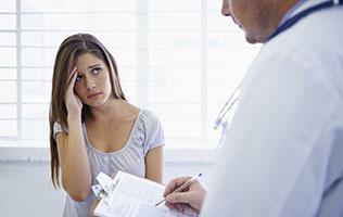 Maux de tête : quand faut-il consulter?