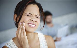 La mâchoire et les maux de tête
