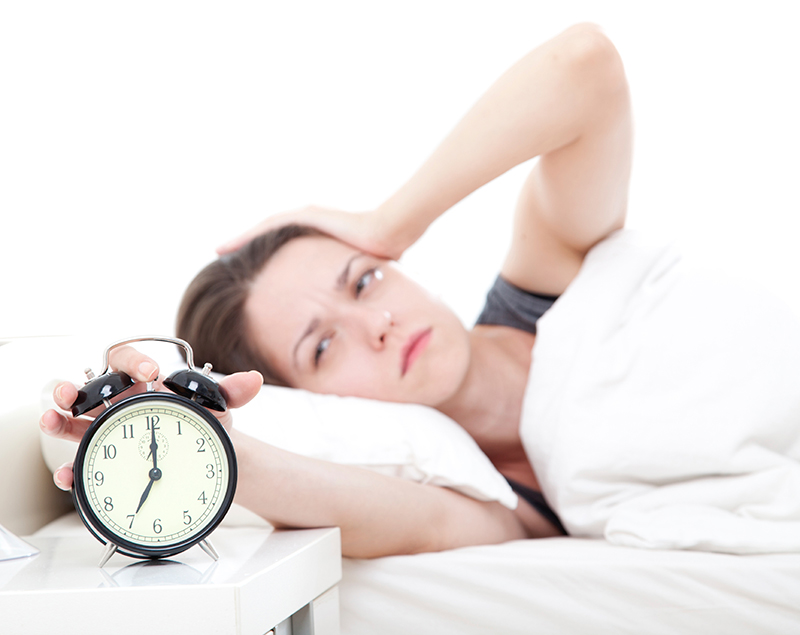 trop dormir mal de tête