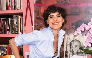 Rencontre avec Inès de la Fressange, icône de la mode française