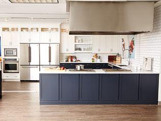 Ce qu'il faut savoir pour choisir ses poignées et boutons pour les meubles de cuisine