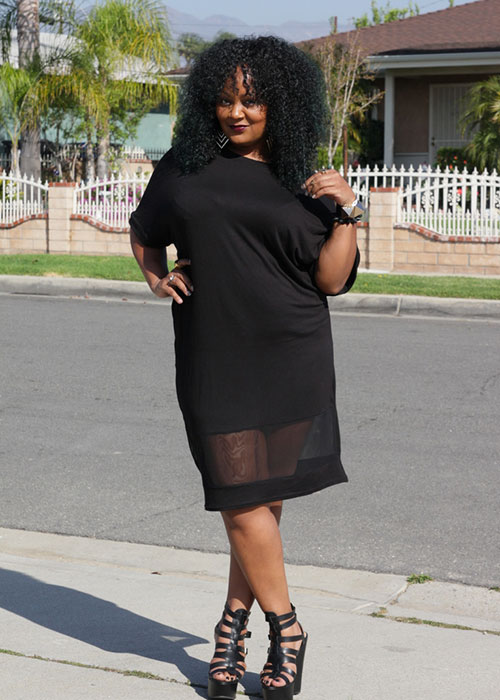 Curvy-Fashionista-tshit-dress-2