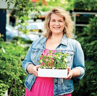 Guylaine Guay: « Le végétalisme a été bénéfique pour mon corps et mon esprit »