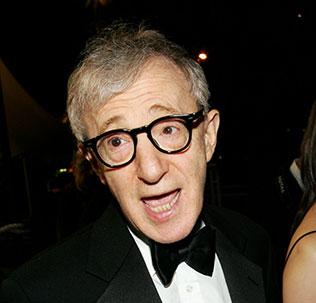 Les citations les plus drôles de Woody Allen