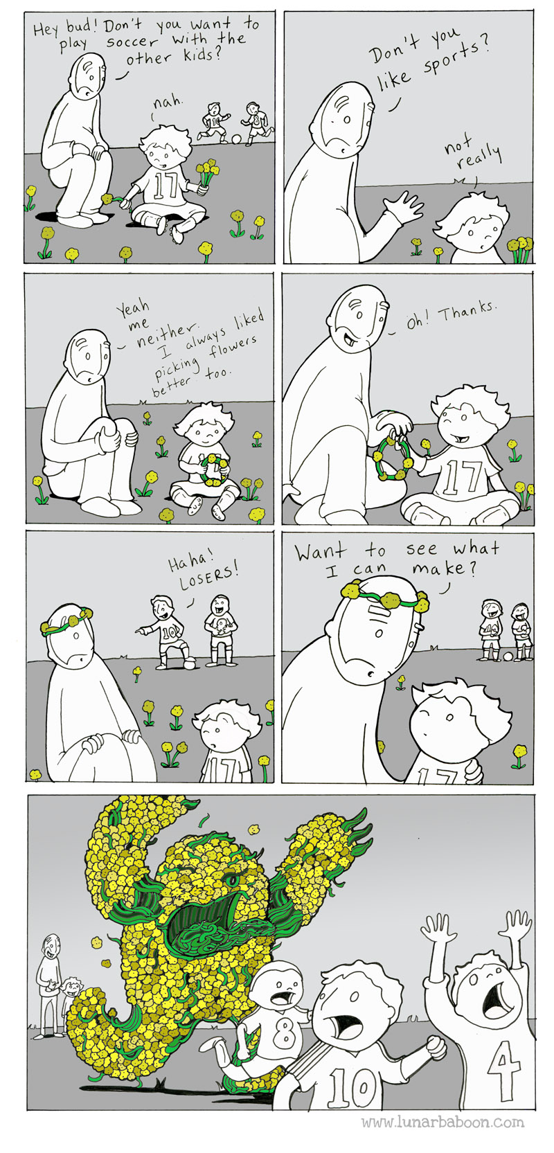 Source: lunarbaboon.com