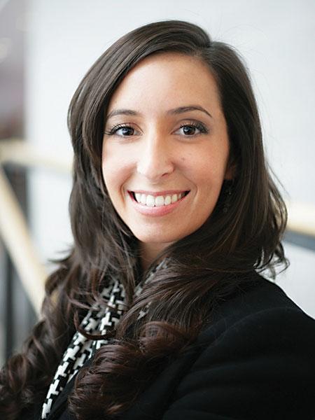 GabrielleTrépanier-Jobin (photo: Fabien Dumais)