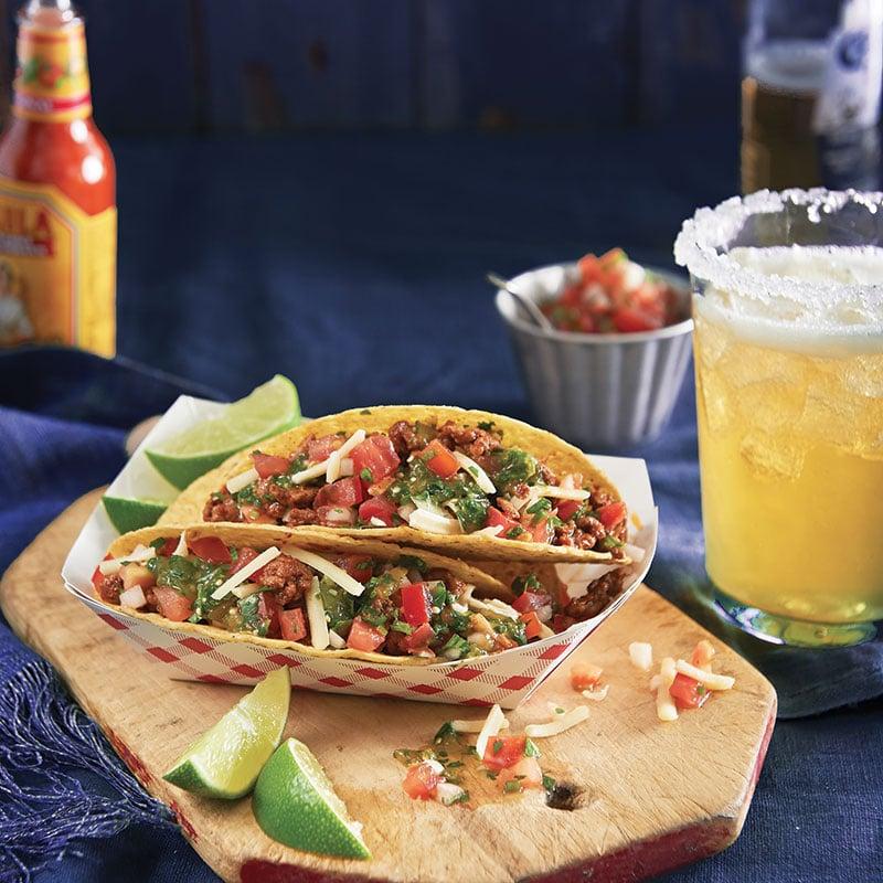 Tacos-Boeuf-Hache