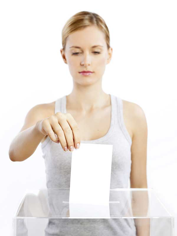 Femme-Vote