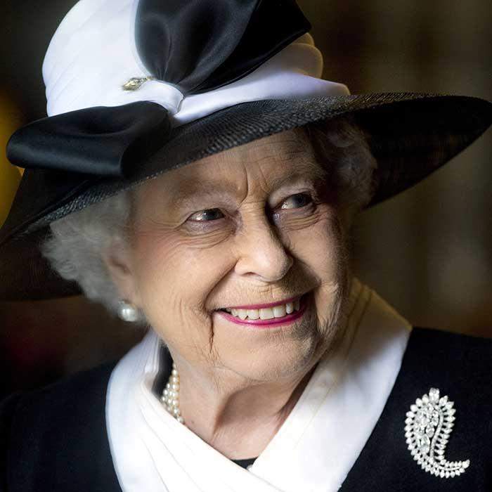 Reine-Elizabeth-II-Mode