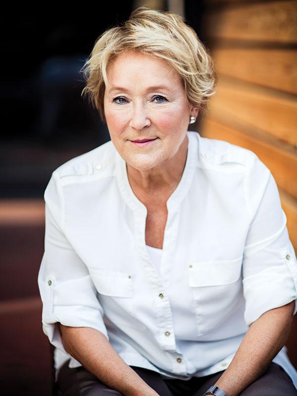 Pauline-Marois