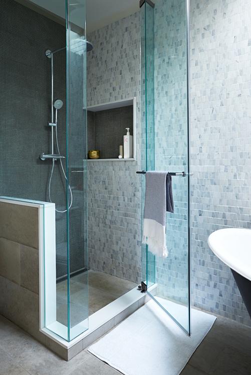 Comment avoir une salle de bain de rêve