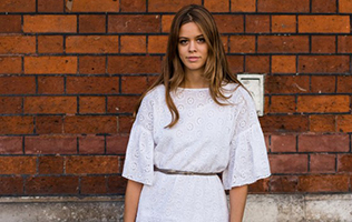 Mode été 2016 : la dentelle de coton