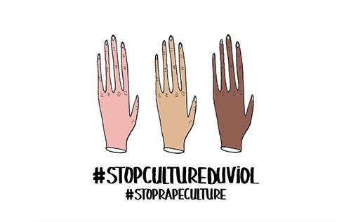 Pourquoi je manifesterai contre la culture du viol