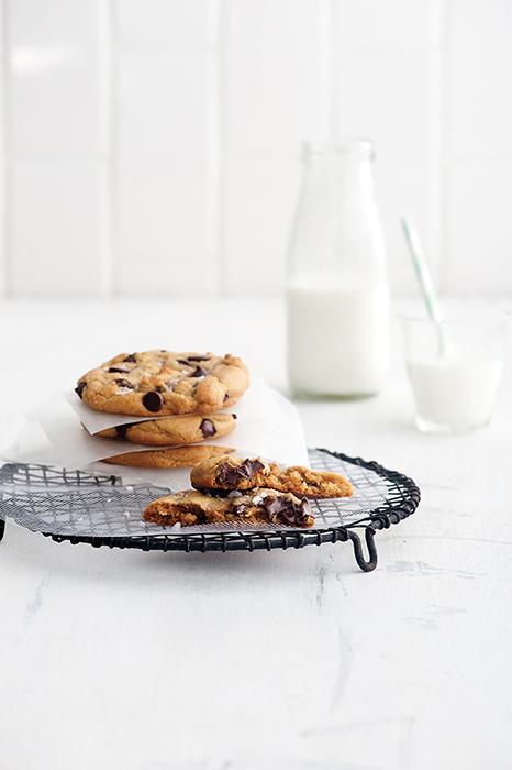 25 recettes de biscuits pour Noël!
