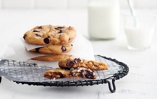 25 recettes de biscuits pour Noël