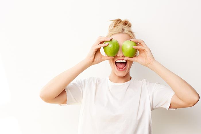 brèves santé sport manger oreilles pommes galerie