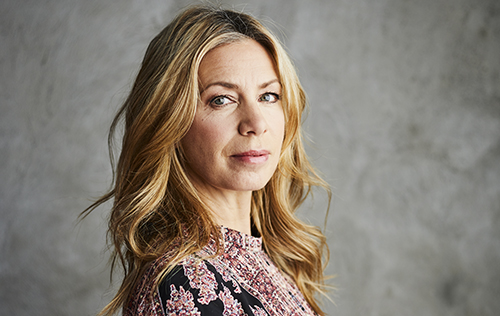 Céline Bonnier: les grands recommencements