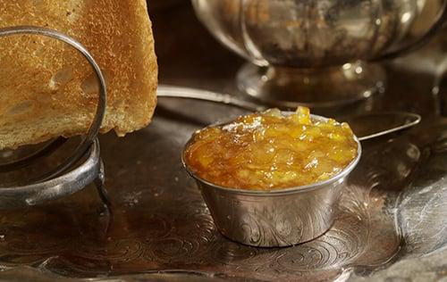 Marmelade de clémentines 10minutes