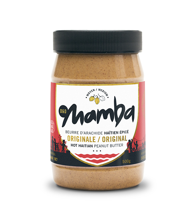 saveurs.haiti.beurre.arachides.epice.mamba.article