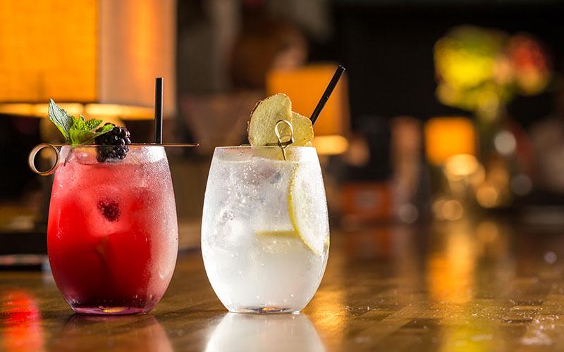 3 Recettes De Cocktails Sans Alcool Chatelaine