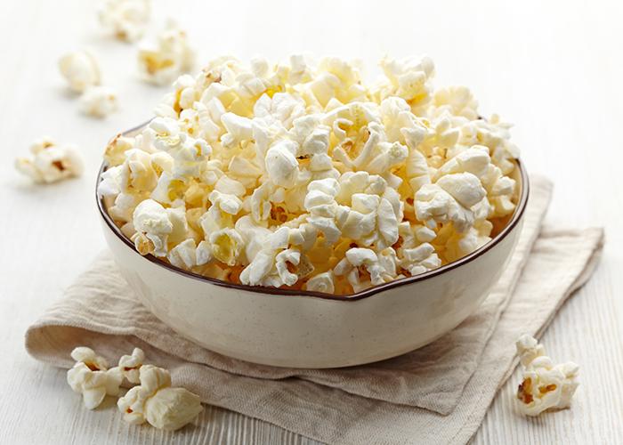 snacks salés maïs soufflé 700x500