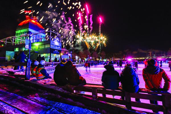 activités patiner vieux-port montréal 600x403