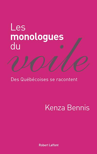 monologues voile livre 400x635