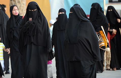 Qui donc a lâché les femmes d'Arabie saoudite?