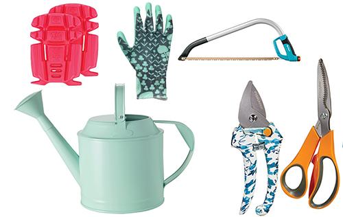 Les 30 accessoires les plus utiles (et beaux!) pour jardiner