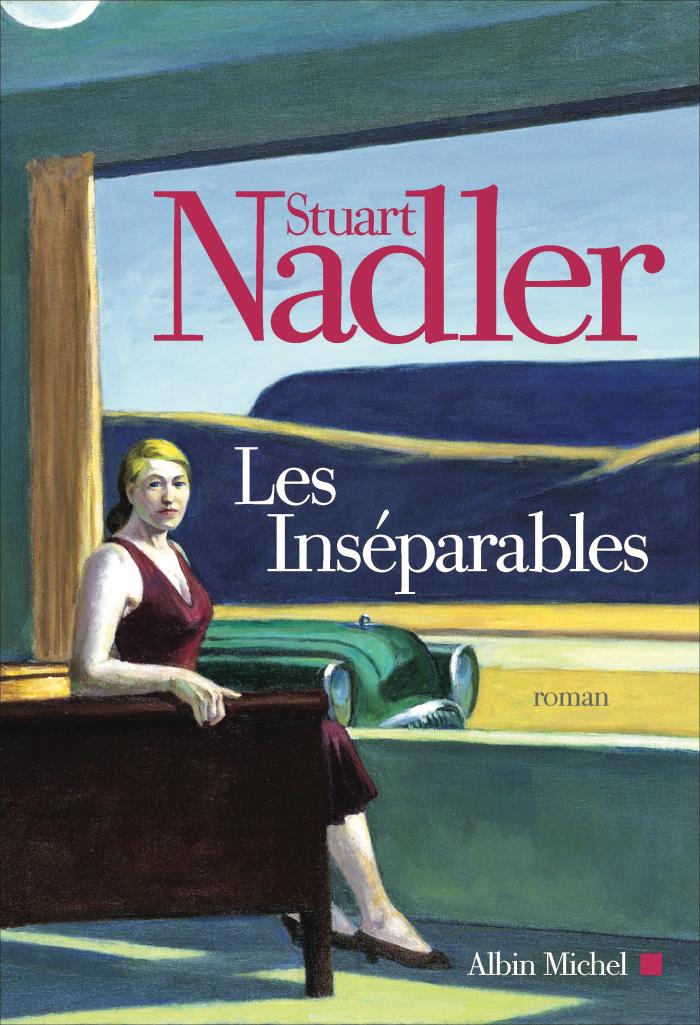Stuart Nadler_livre