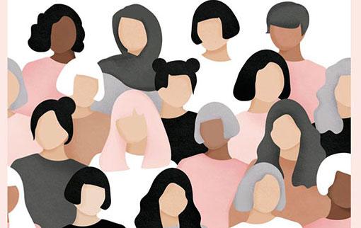 Poétesses et féministes: la guerre des mots