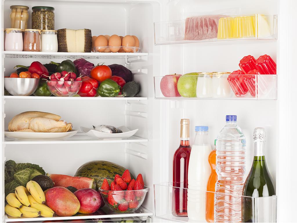 Que Mettre Dans Un Garde Manger 10 aliments qui gagnent à être conservés au frigo - châtelaine