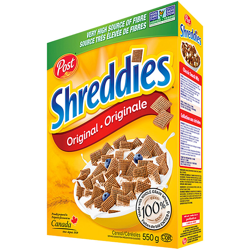 Shreddies (Post)