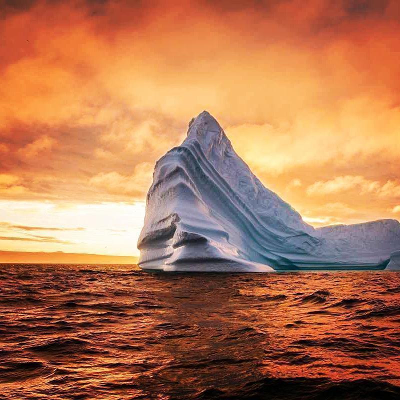 Uummannaq, Groenland