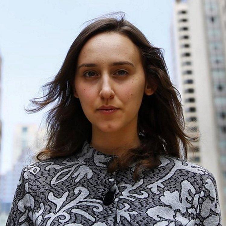 Sabrina Gonzalez Pasterski, l'étoile montante de la physique