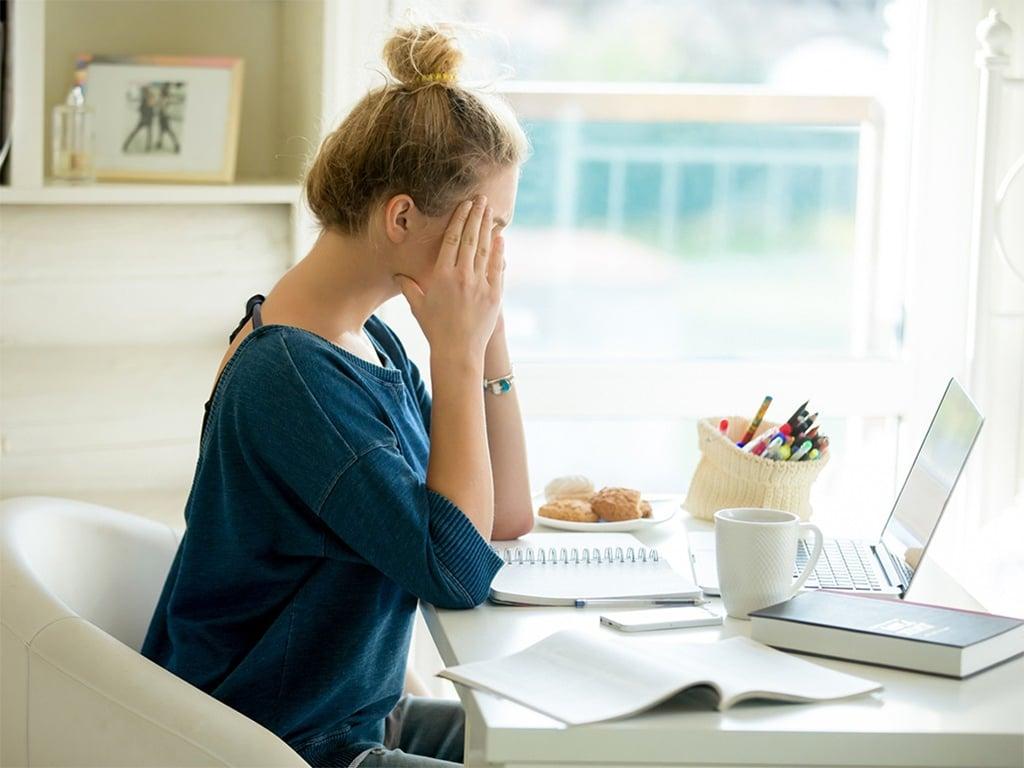 L'hormone du stress
