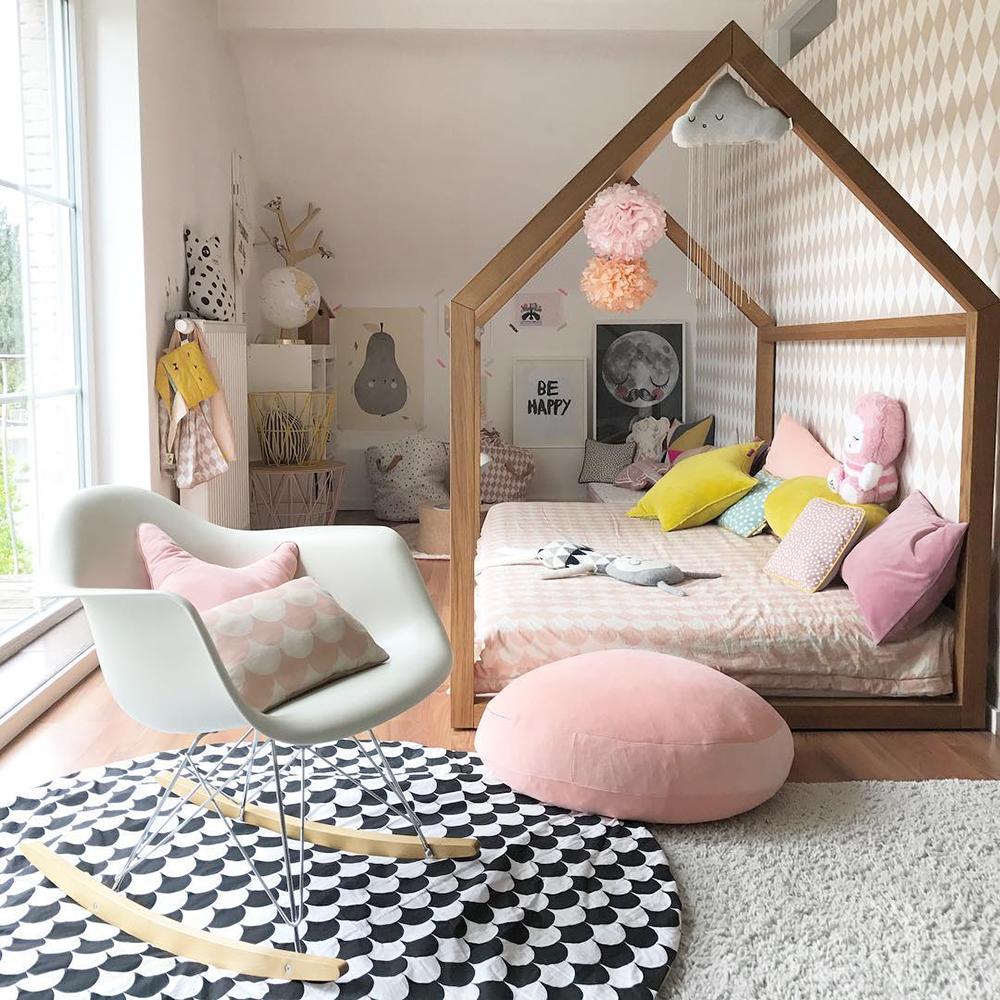 Chambres d\'enfant: des idées déco pleines de fantaisie - Châtelaine